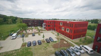 ENEX Campus, Rostock